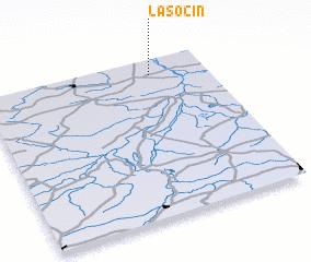 3d view of Lasocin