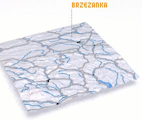 3d view of Brzeżanka