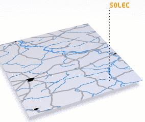 3d view of Solec