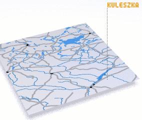 3d view of Kuleszka