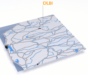 3d view of Cildi