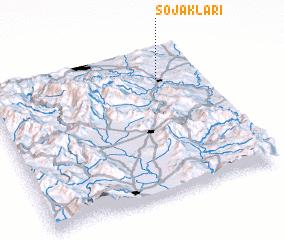 3d view of Sojaklari