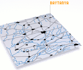 3d view of Baytanya