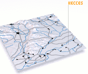 3d view of Kecces