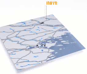 3d view of Inbyn