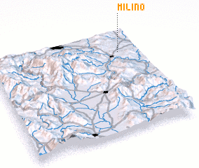 3d view of Milino