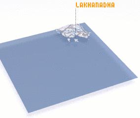 3d view of Lakhanádha