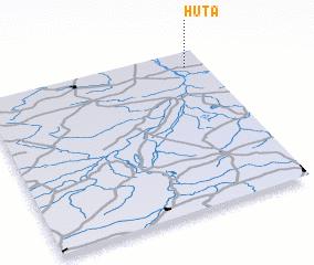3d view of Huta