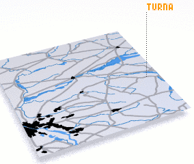 3d view of Turna