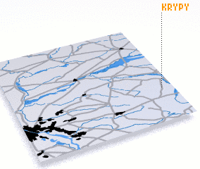 3d view of Krypy