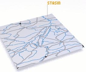 3d view of Stasin