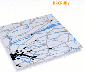 3d view of Kacpury