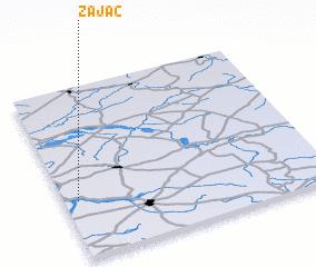 3d view of Zając
