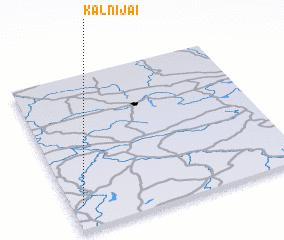 3d view of Kalnijai