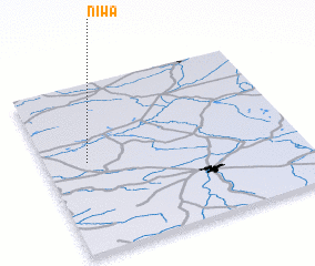 3d view of Niwa