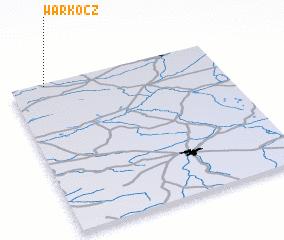 3d view of Warkocz