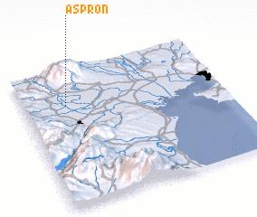 3d view of Áspron