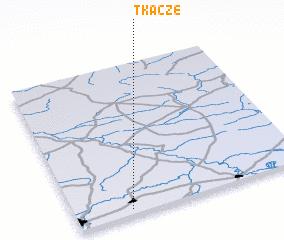 3d view of Tkacze
