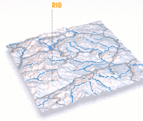 3d view of Rid