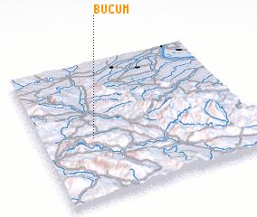 3d view of Bučum