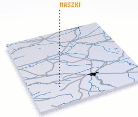 3d view of Maszki