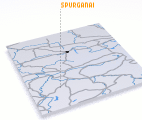 3d view of Spurganai