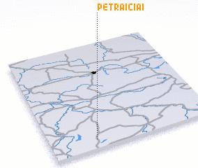 3d view of Petraičiai