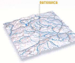 3d view of Ratkovica