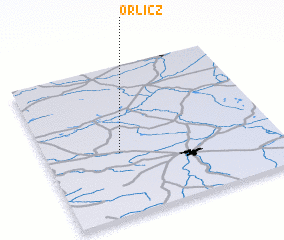 3d view of Orlicz