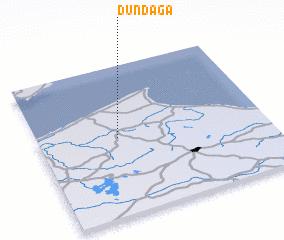 3d view of Dundaga