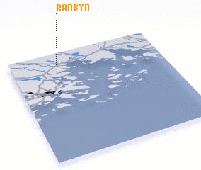 3d view of Rånbyn