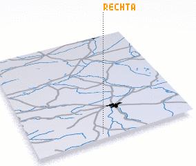 3d view of Rechta