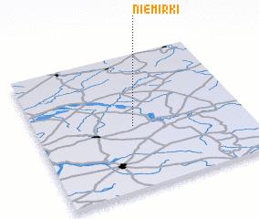 3d view of Niemirki