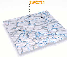 3d view of Sufczyna