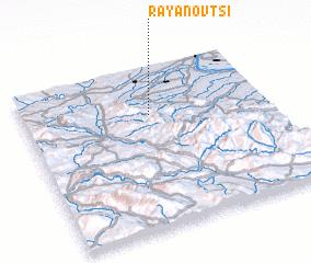 3d view of Rayanovtsi