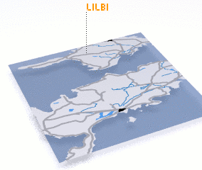 3d view of Lilbi