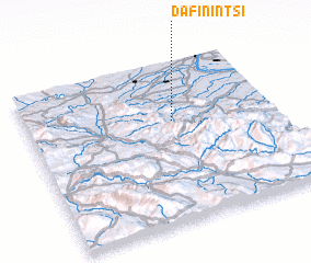 3d view of Dafinintsi