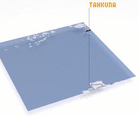 3d view of Tahkuna