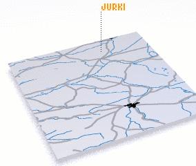 3d view of Jurki