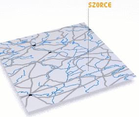 3d view of Szorce