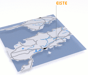 3d view of Eiste
