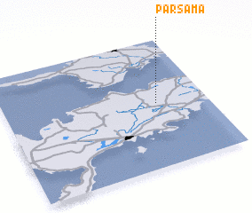 3d view of Pärsama