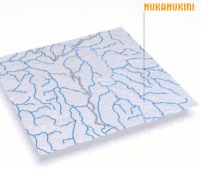 3d view of Muka-Mukini