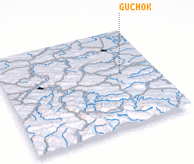 3d view of Guchok