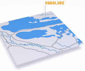 3d view of Kabalube