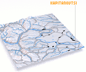 3d view of Kapitanovtsi