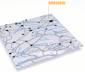 3d view of Noroieni
