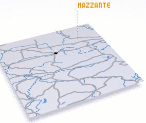 3d view of Mazzante