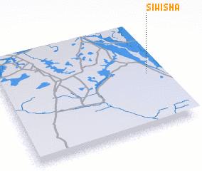 3d view of Siwisha