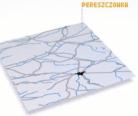 3d view of Pereszczówka